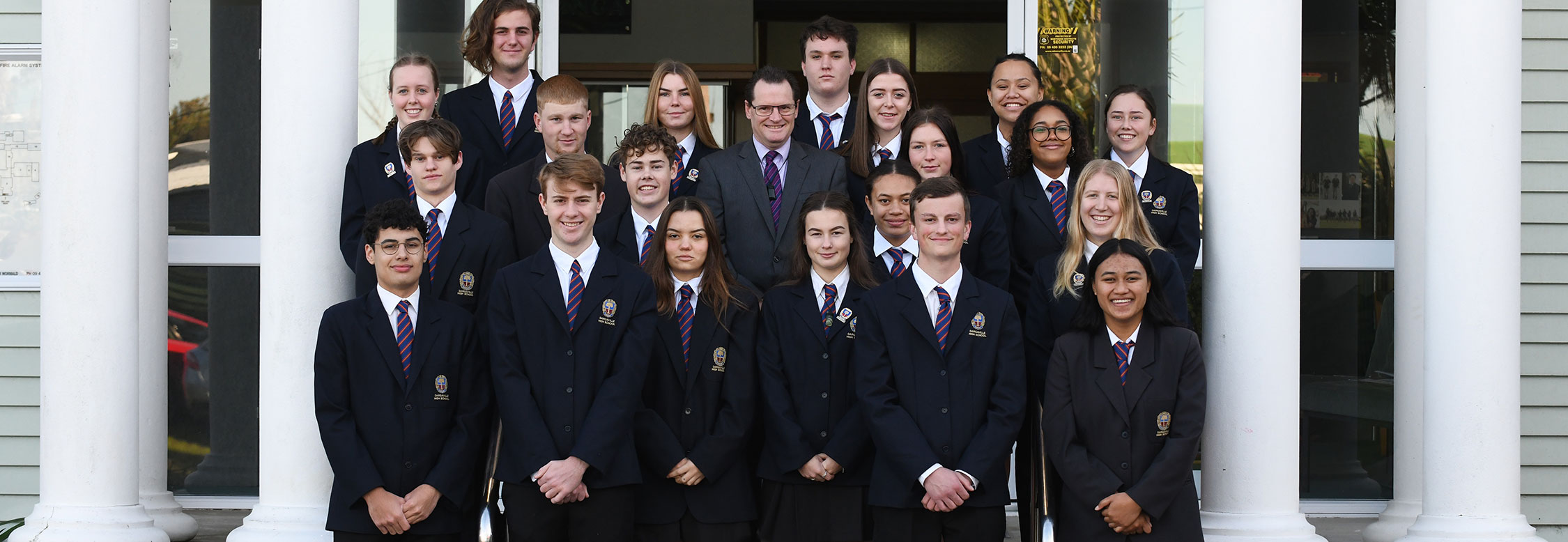 Dargaville High School Dargaville New Zealand